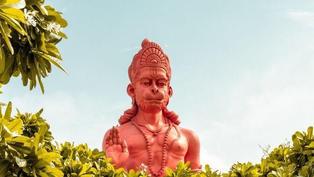 Hanuman Ji Ke Chamatkari Mantra