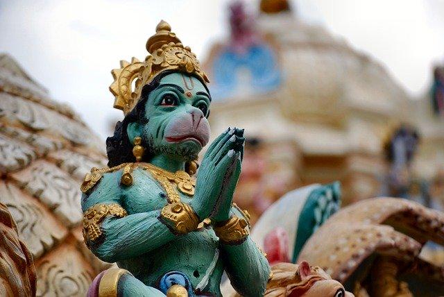 Hanuman Mantra शनिवार को सुनें ये मंत्र होंगे हनुमान जी प्रसन्न