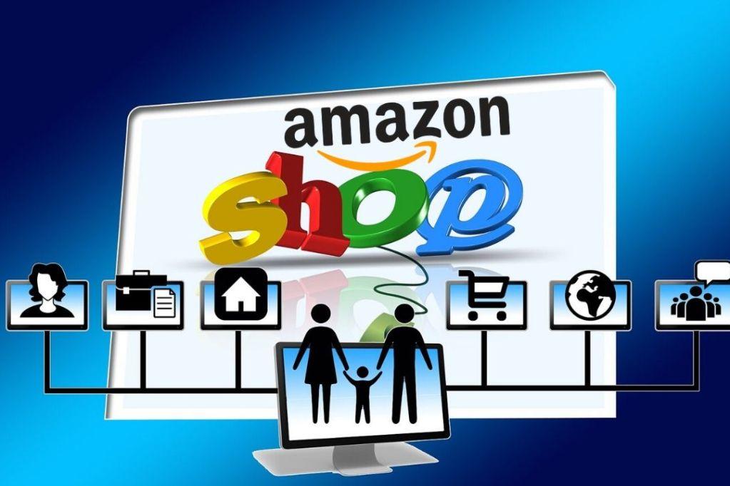 How To Earn Money From Amazon Affiliate घर बैठे हज़ारों रूपये कमाइए