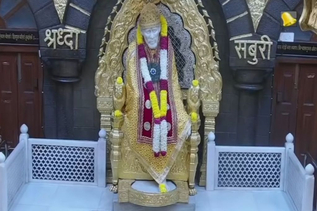 Sai Baba Quotes In Hindi साई बाबा के अनमोल वचन