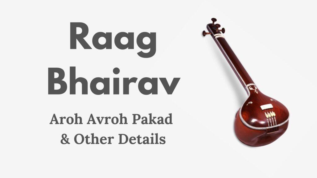 Raag Bhairv