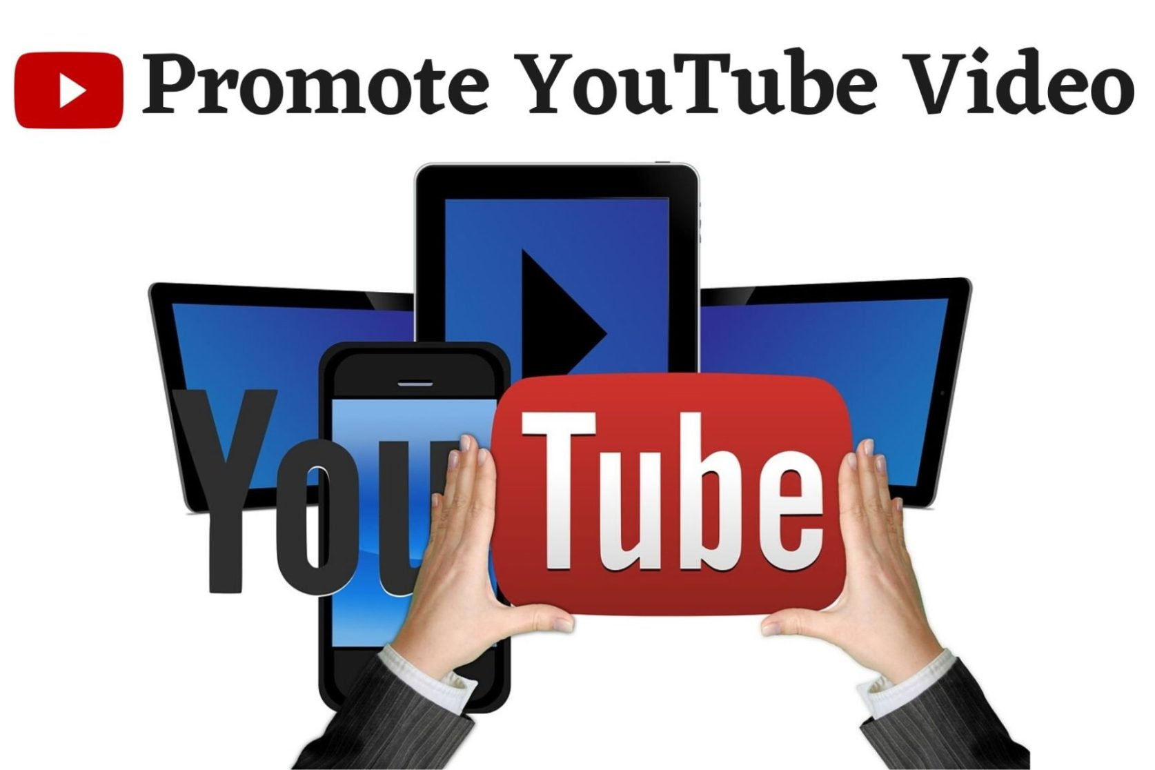 How to promote YouTube videos free