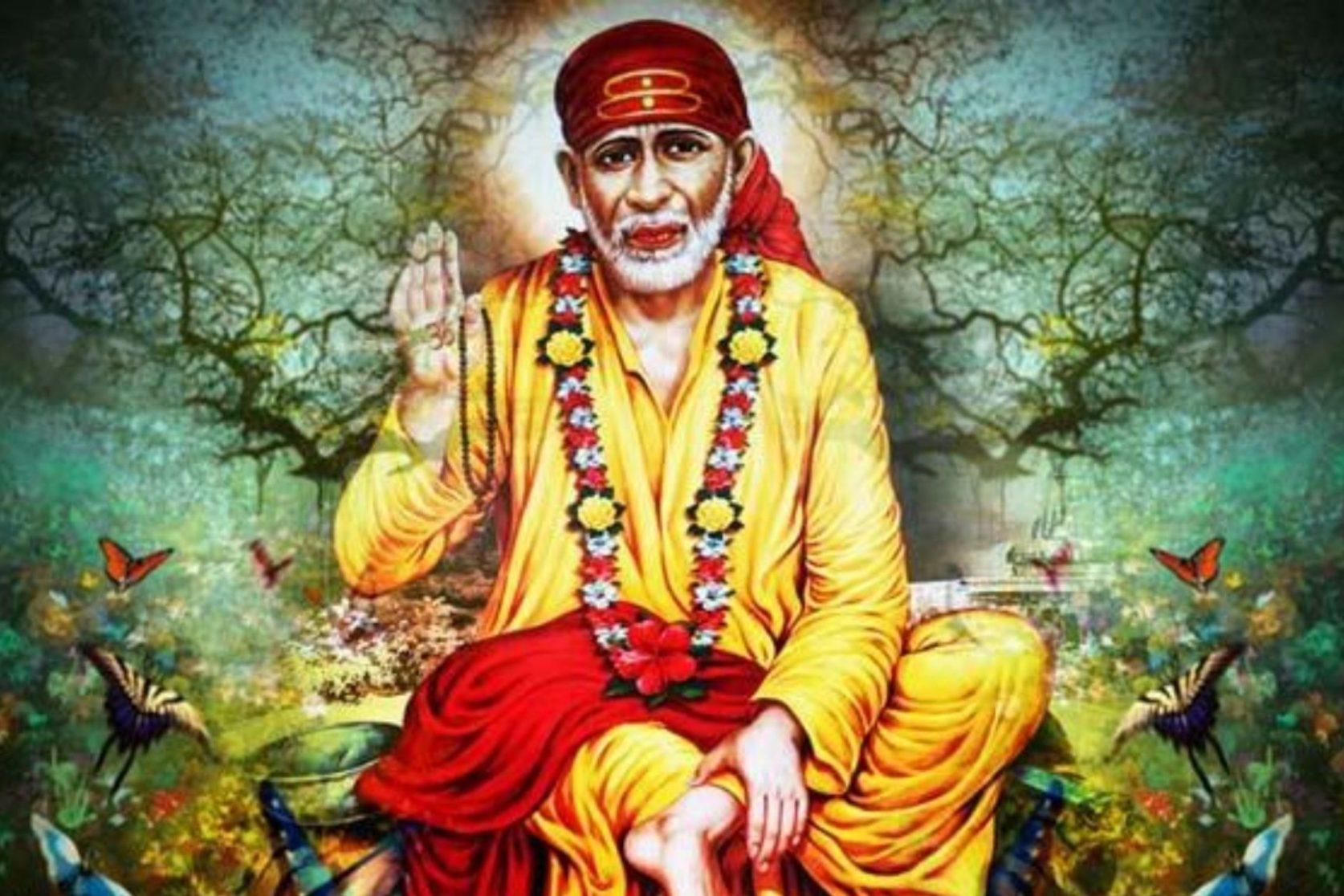 Sai Baba Mantra For Success In Hindi