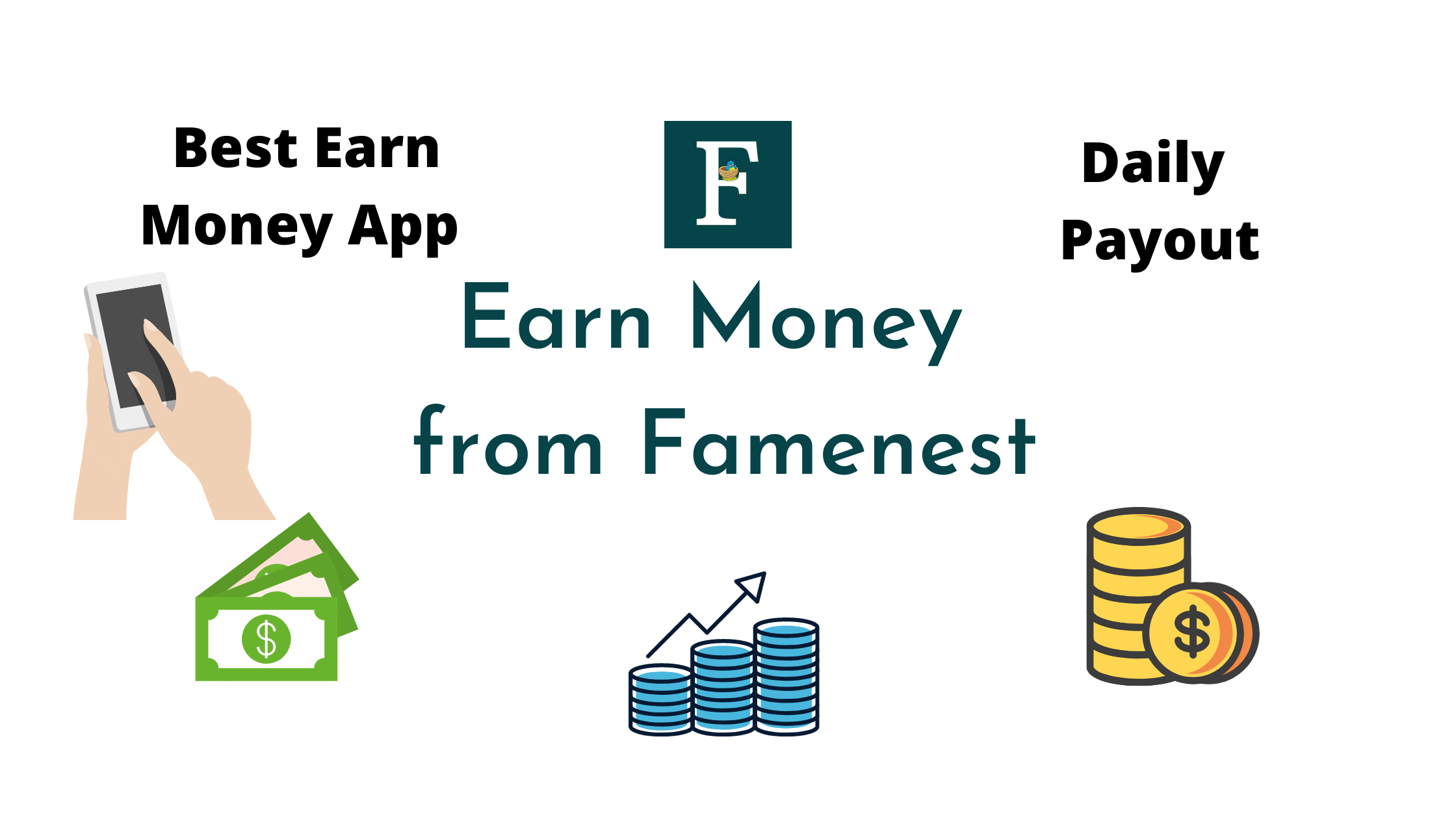 Daily Payment Online Jobs Without Investment