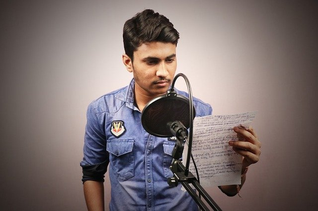 How To Become A Voice Over Artist In India