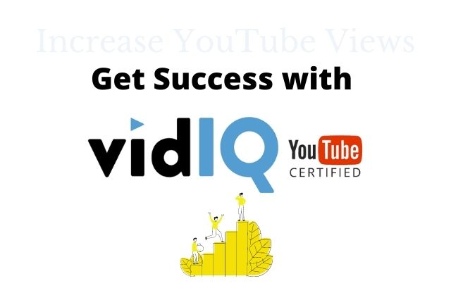 vidIQ Review: Best Youtube Video Ranking Software in 2021 To Increase YouTube Views