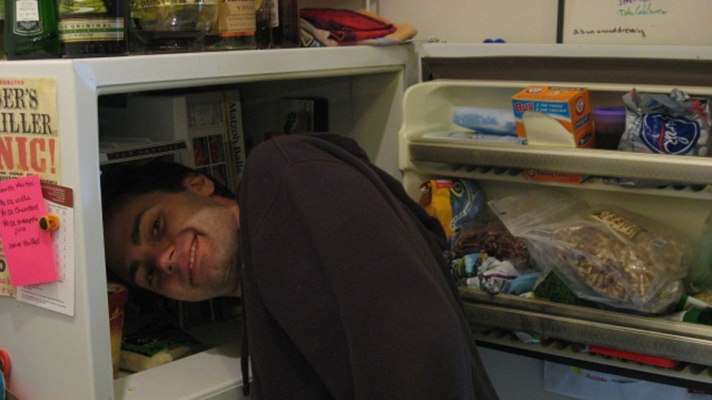 241543903 Freezer head क्या है Story Behind Head Inside The Freezer