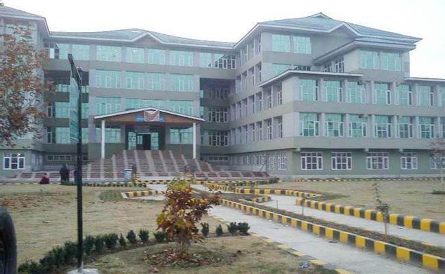 Siwan Engineering College