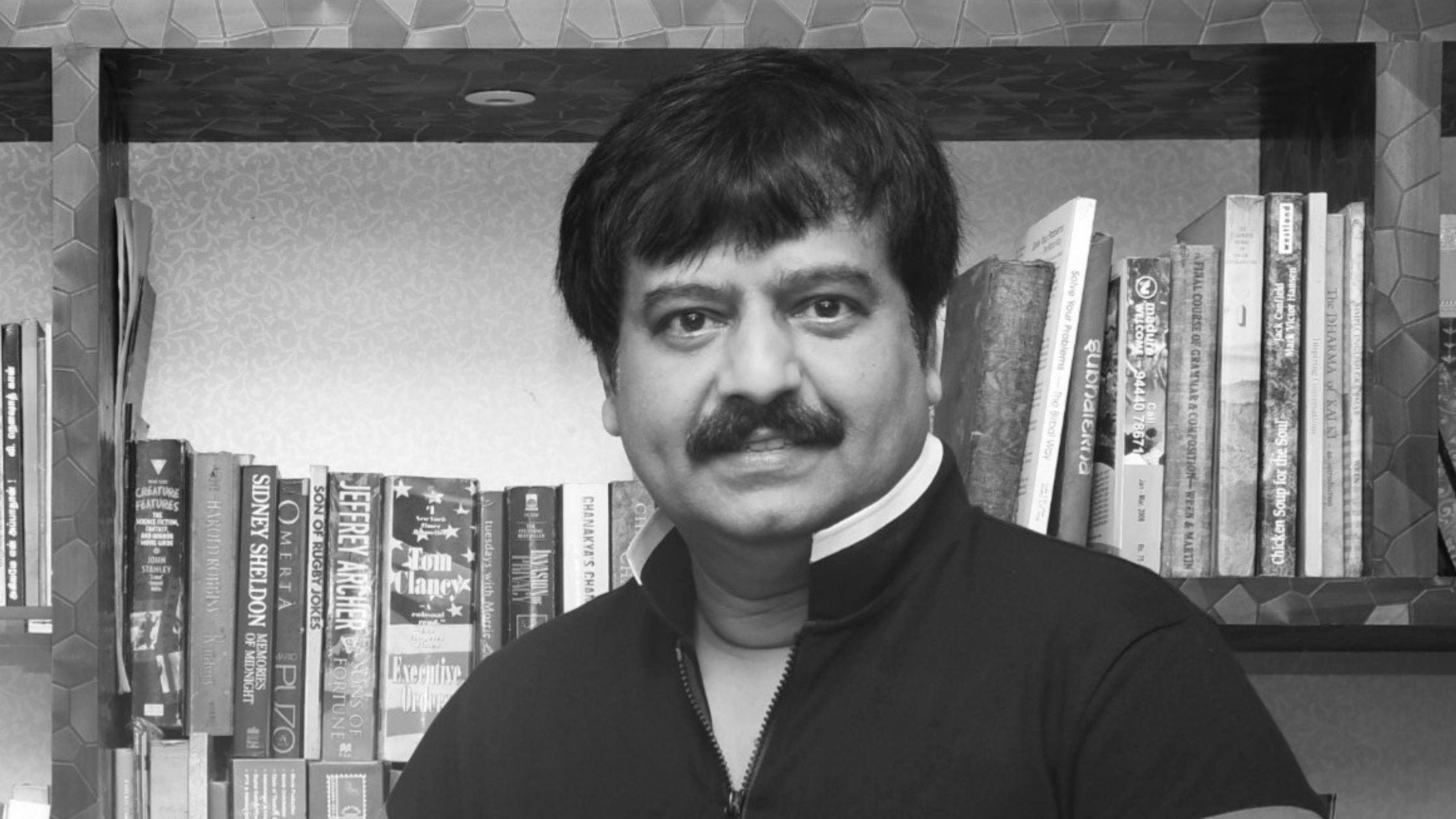tamil actor vivek passes away