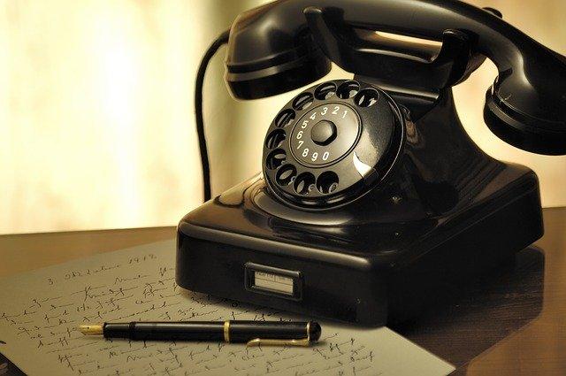 Telephone Ka Avishkar Kisne Kiya