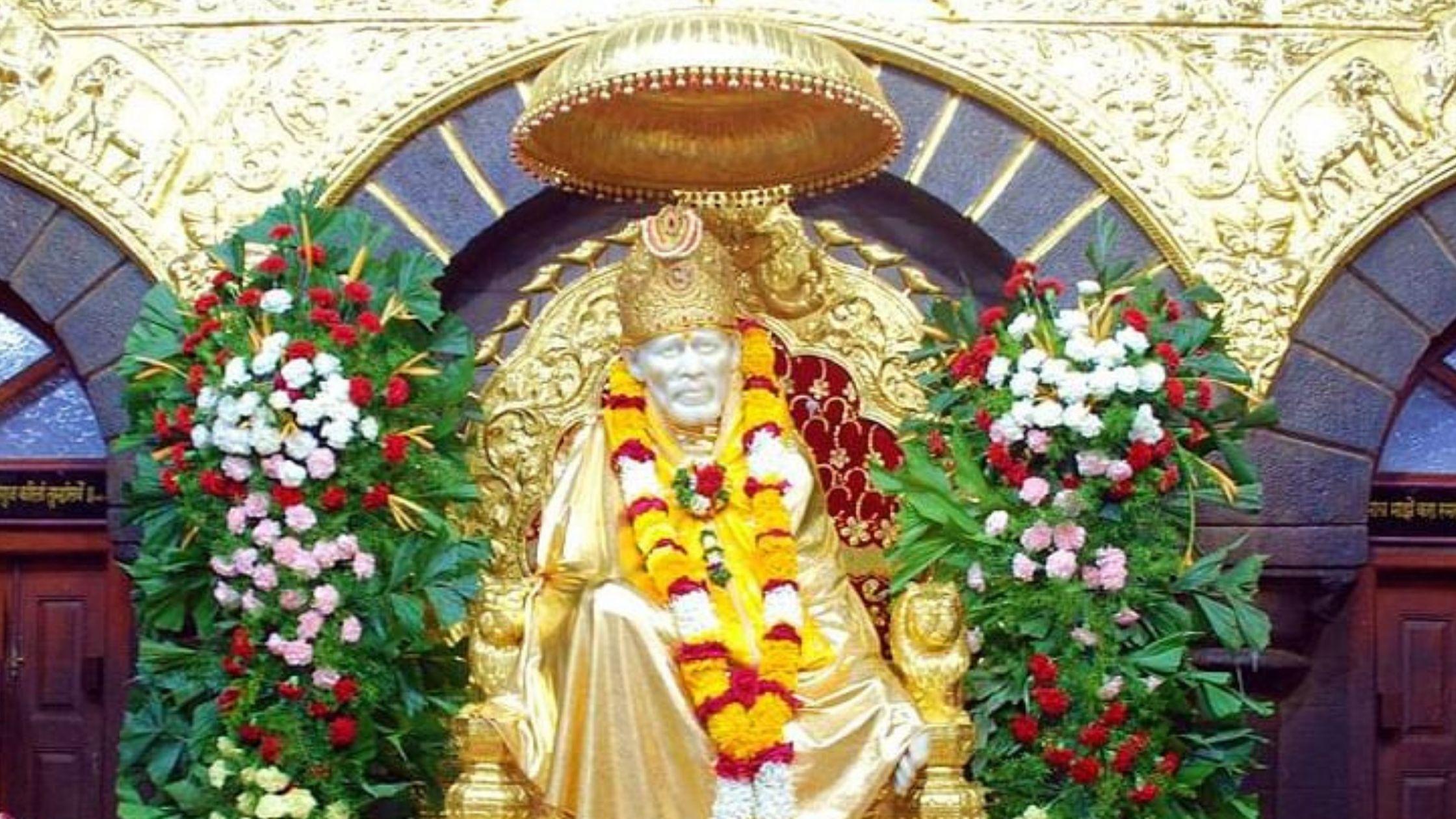 Sai Baba History In Hindi