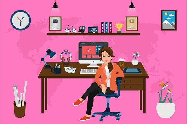Join Our Work From Home Education Program